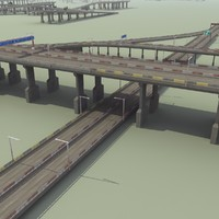 Highways Sandbox St02