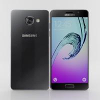 3d samsung galaxy a5 2016