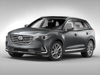 Mazda CX-9 (2016)
