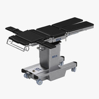 Universal Operating Table OPT