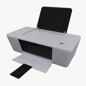 printer hp ink advantage 3d 3ds