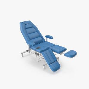armchair obstetrician m2 3ds