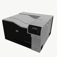Printer HP Laser Jet CP5225 DN