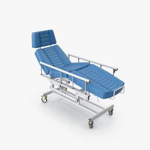 armchair obstetrician m3 ma