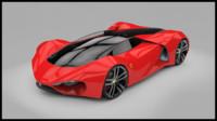 Ferrari Achilleo
