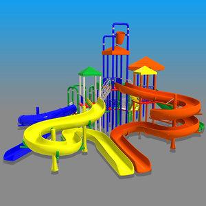 big toys playground 3ds