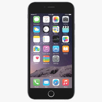 Apple iPhone 6 Plus Space Gray