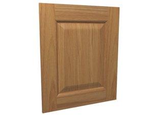 3d kitchen door designs based model