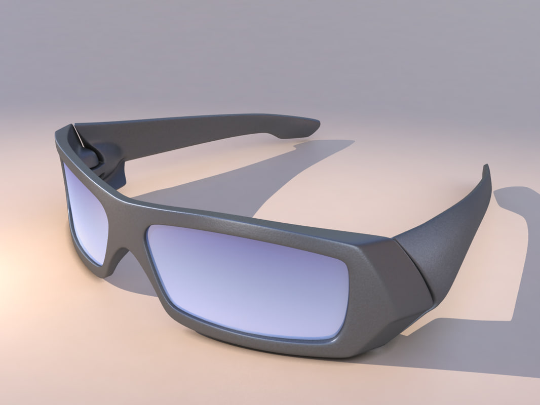 3d sunglasses