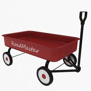 childs wagon max