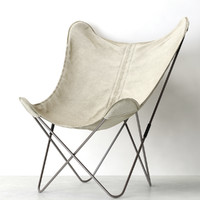 tye butterfly chair max