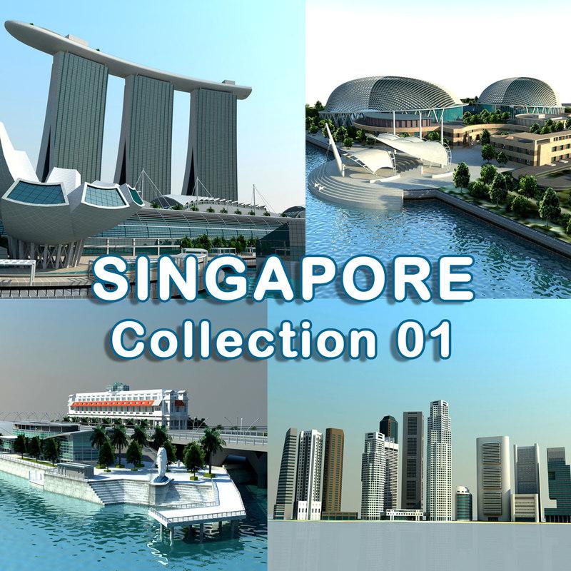 singapore 01 3ds