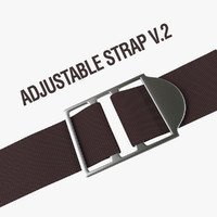 max adjustable strap