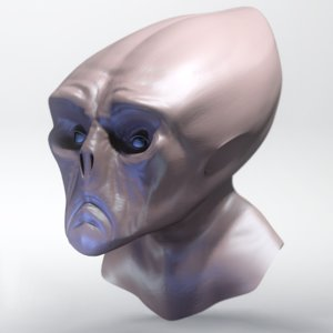 character science alien 3ds