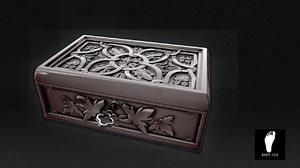 jewelry box max