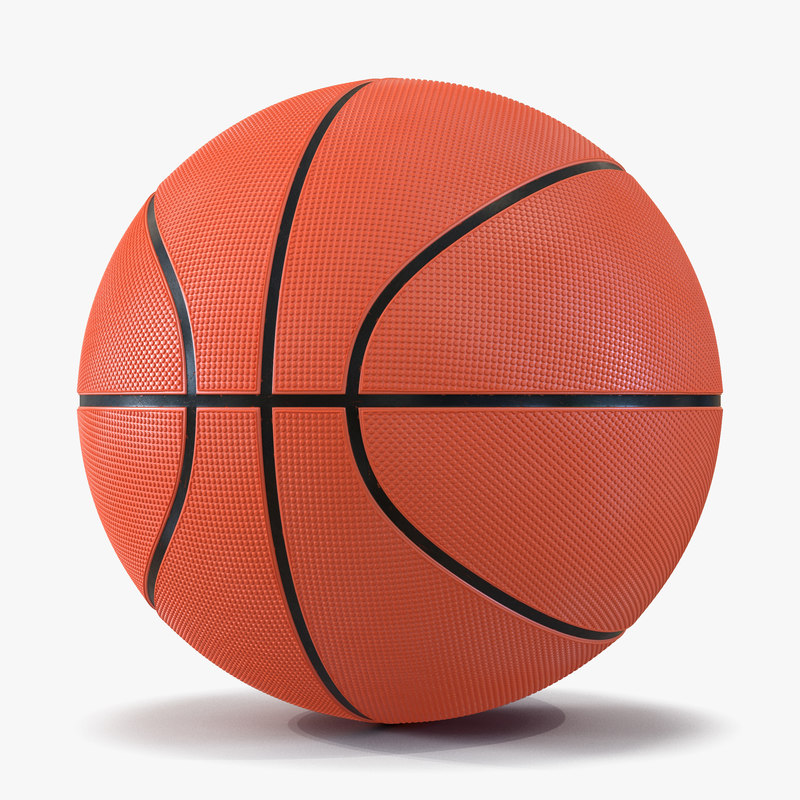 basketball design team 3d max