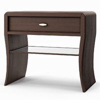 max waterfall nightstand