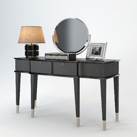 Angelo Cappellini Dressing Table
