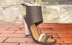 fbx female shoes