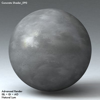 Concrete Shader_090