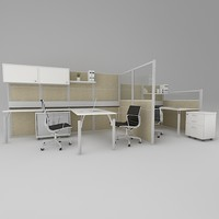 3d max office