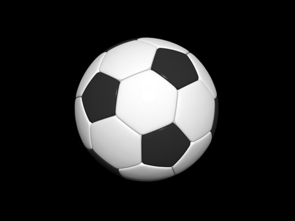 soccer ball football 3ds free