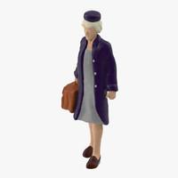 Miniture Traveler 03
