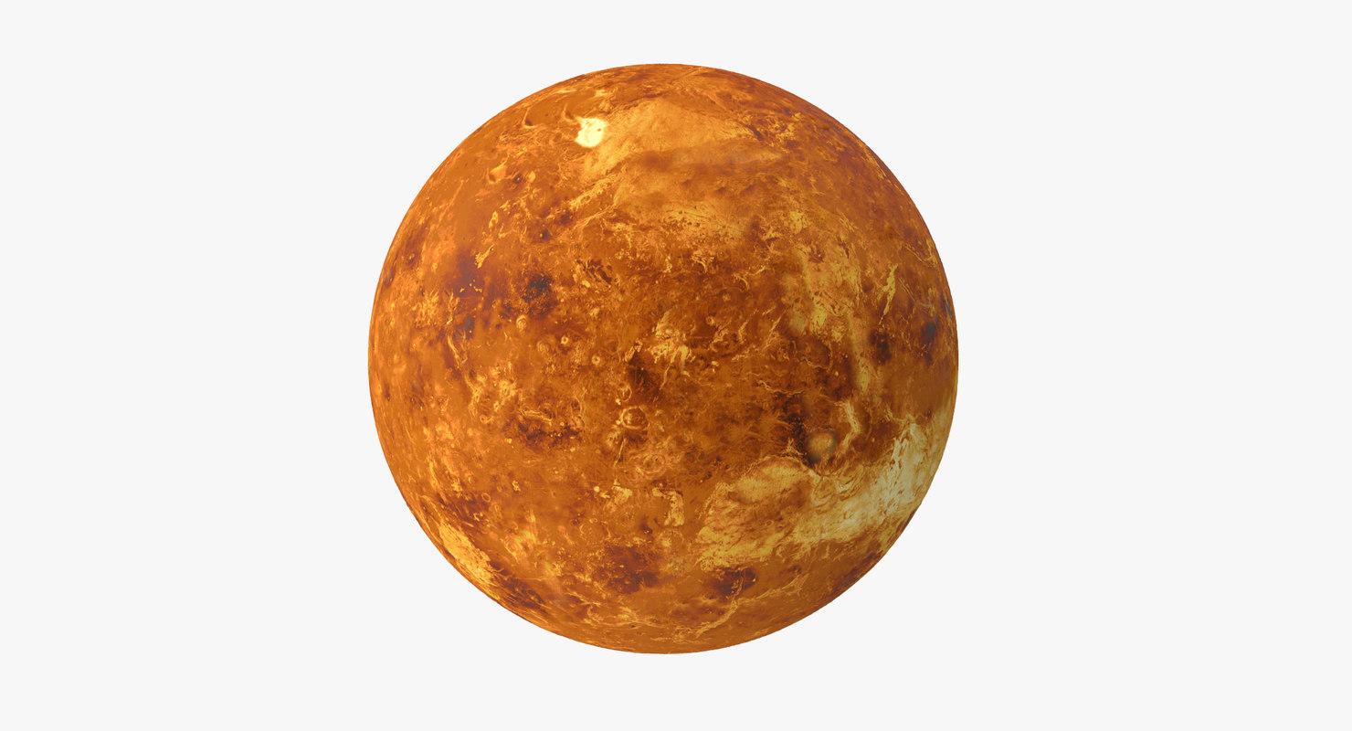 planet venus 3d - photo #20