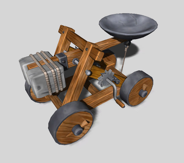 old catapult fbx