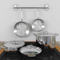 Cookware - Lagostina Accademia