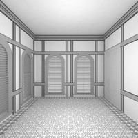 scene palace room max