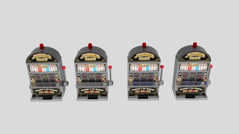 jumbo slot machines 3d 3ds