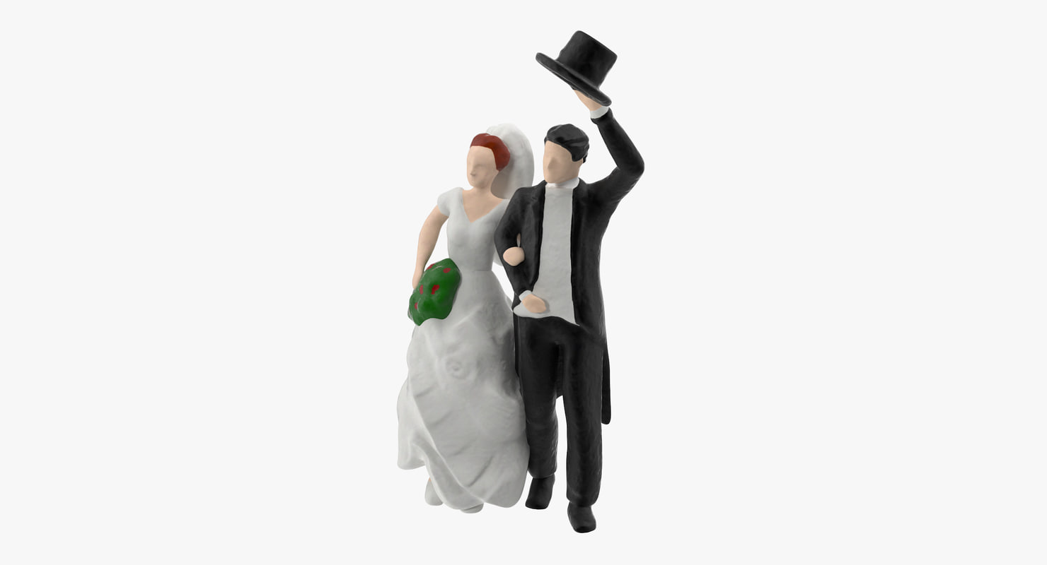 max miniture couple love 03