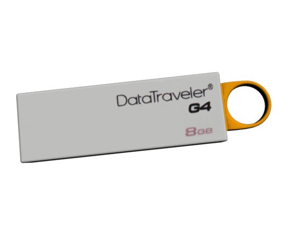 max kingston data traveller g4
