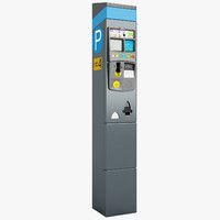 NY Parking Meter 02