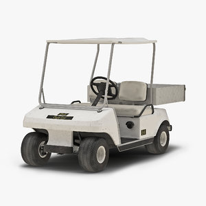 golf cart 3ds