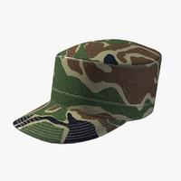 max patrol cap
