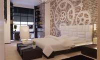 3ds bedroom corona