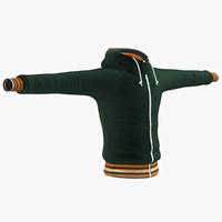 hoodie modeled max