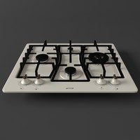 cooktop design max