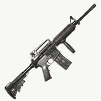 max modular m4a1 carbine m4