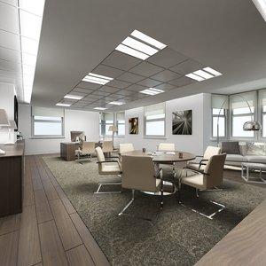 max executive office