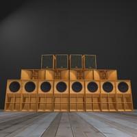 Hi Fi Sound System