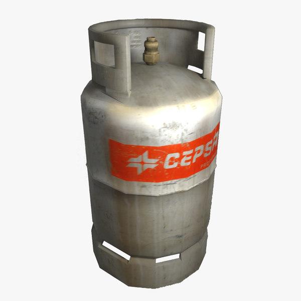 propane tank prop max