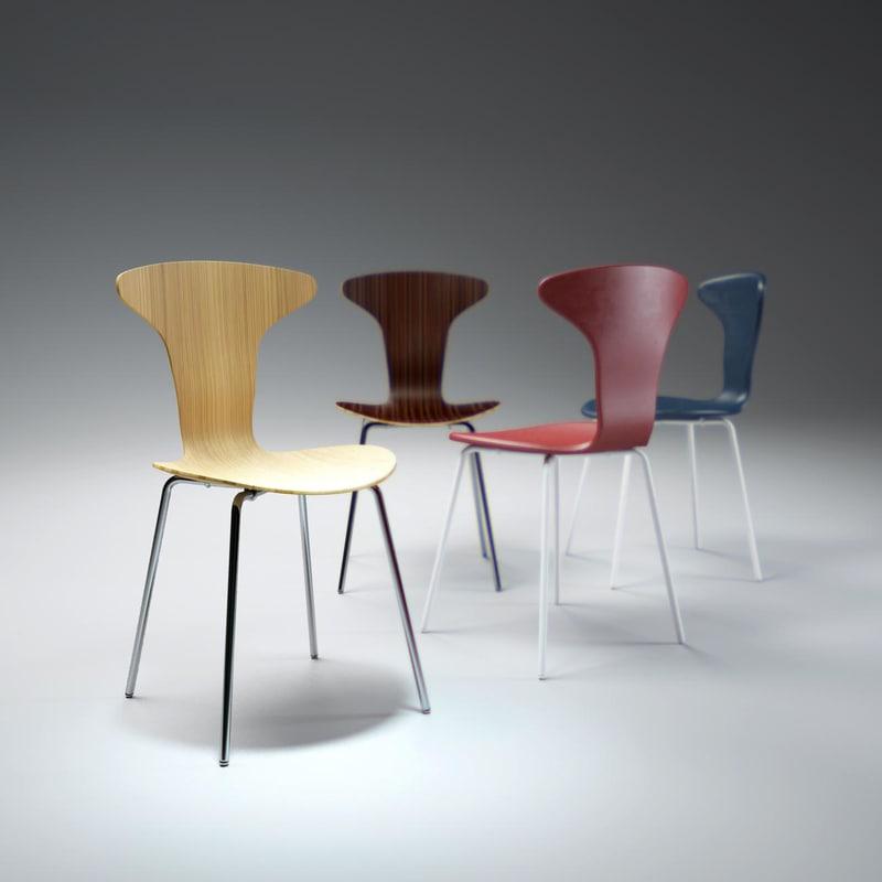 max munkegaard-chair