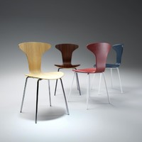 max munkegaard-chair