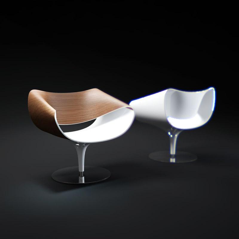 max perillo-lounge-chair