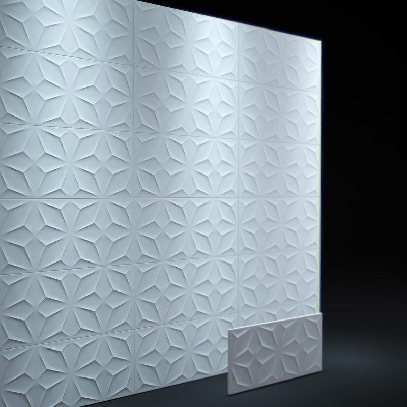 3d-wall-diamond max