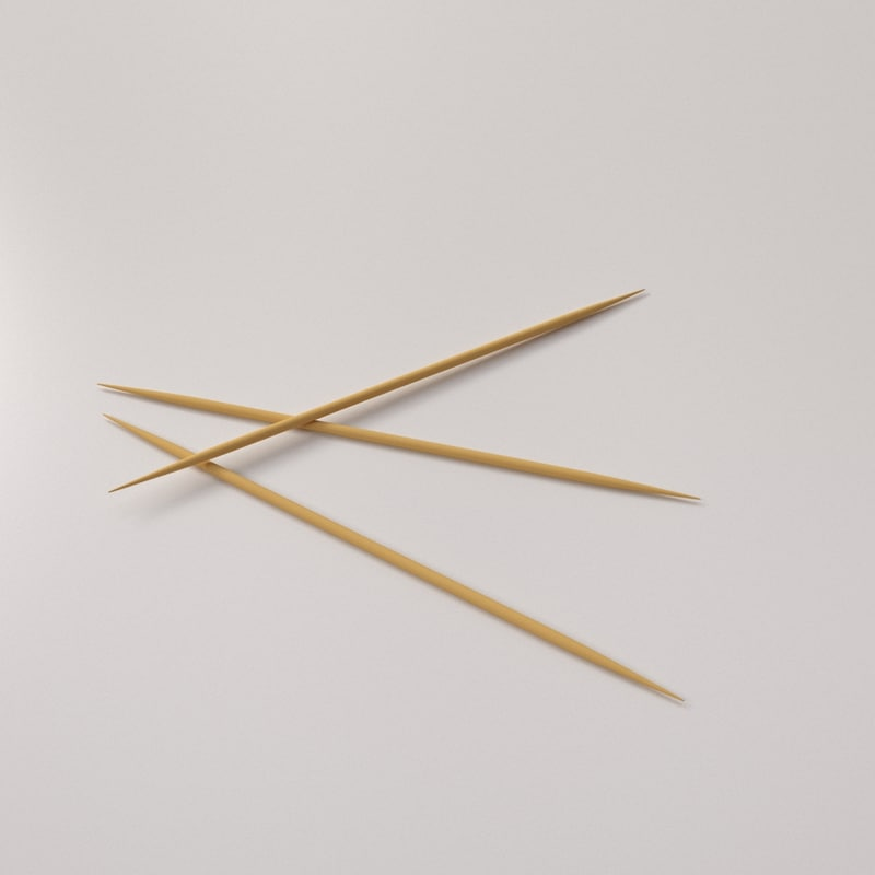 toothpick pick 3ds