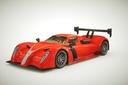generic supercars colors car 3d model